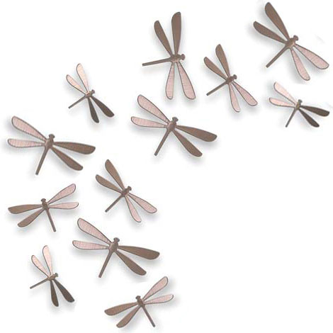 dragonfly-wall-decor