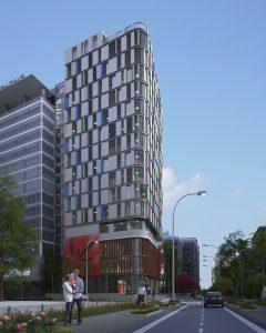 Phoenix Building- Duy Tân - Cầu Giấy - Hà Nội